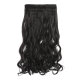 Synthetic Hair Extensions Clip