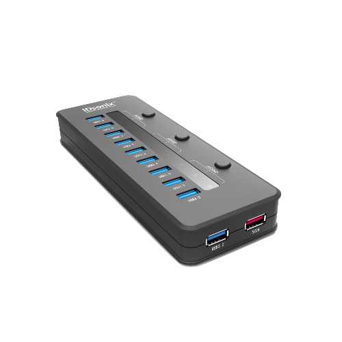 Power-Adapter-Build-in-Surge-Protector