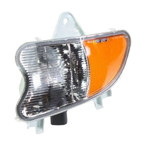 Replacement REPB106902 Driving Light - Direct fit, With bulb(s)