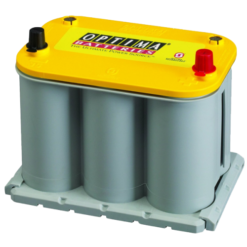Optima 8040-218-FFP YellowTop Group 35 Deep Cycle Battery