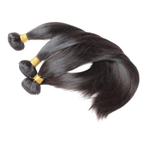 Brazilian Virgin Hair Straight