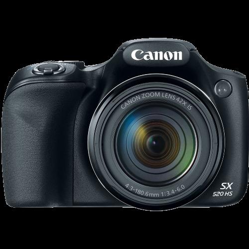 Canon-PowerShot-SX520-Bundle