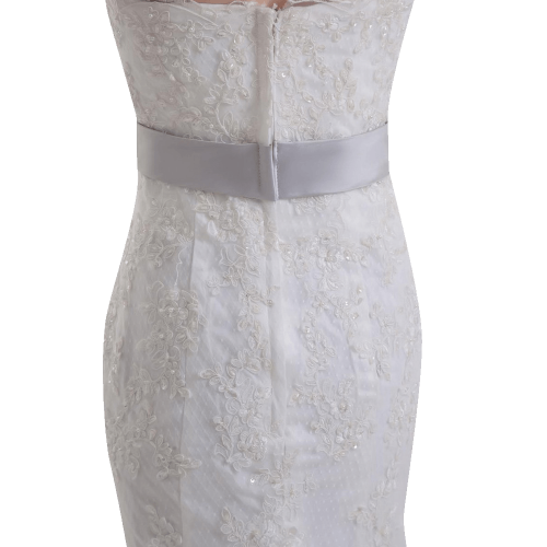 Guarantee Lace Wedding Dresses