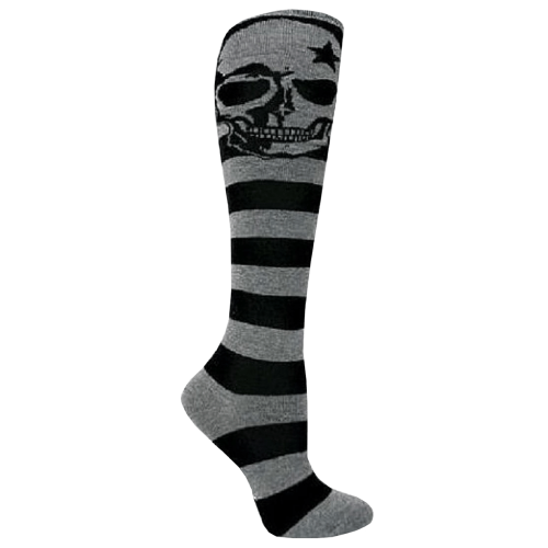 Dead Skulls Womens  Socks
