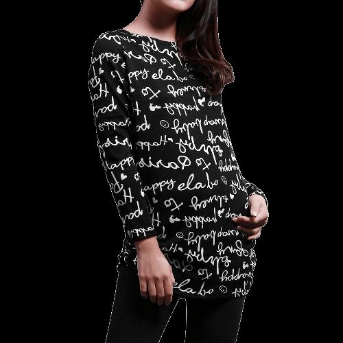 Pullover Knit Shirt