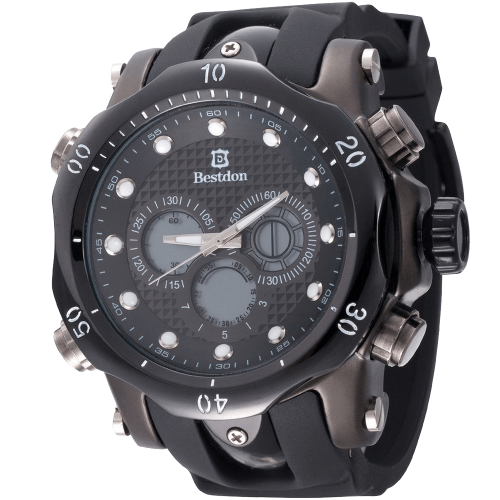 Sports Watches Quartz Analog
