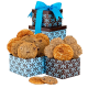 Double Delight Tower with One Dozen Cookies