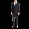 Men's Keene Two-Button Side-Vent Suit