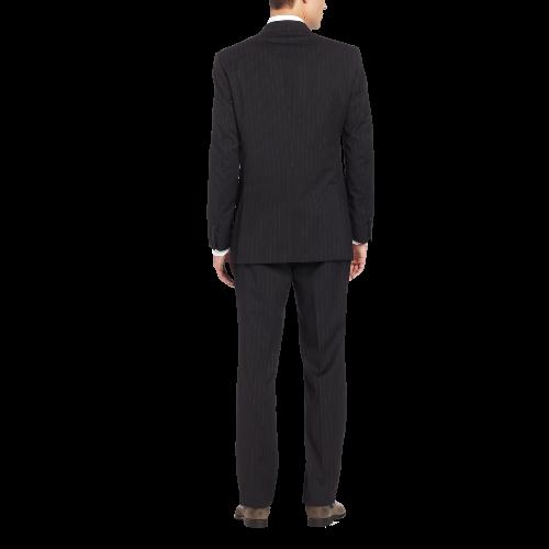 Men's Pinstripe Suit