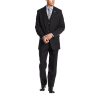 Men's Suny Vested 3 Piece Suit