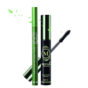 Organic Green Tea Volumizing Mascara and Black Eyeliner
