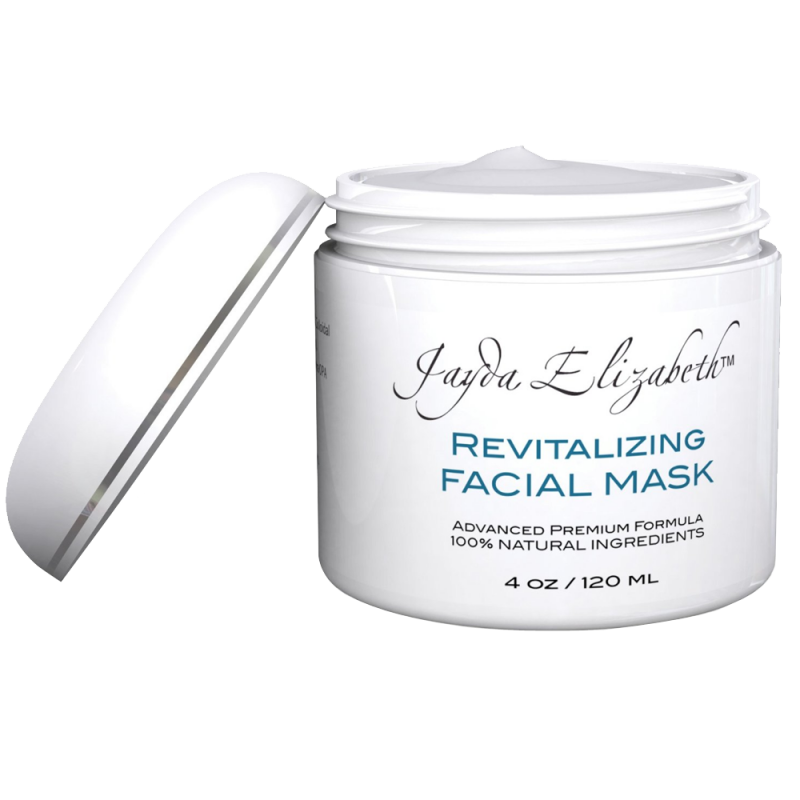 Anti Aging Facial Mud Mask