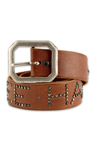 'Yee Haw'' Vintage Jeweled Belt