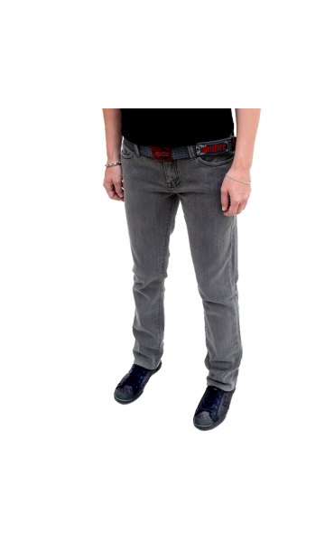 CIRCA - Staple Slim Jean