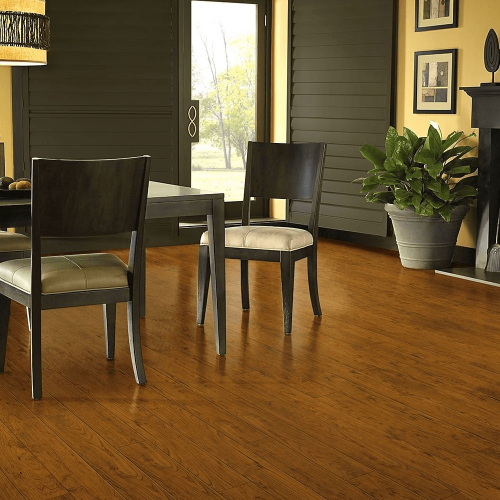 Laminate Flooring Super Gloss