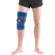 Advanced Hinged Open Patella Knee Brace