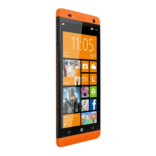 BLU Win HD 5-Inch Windows Phone