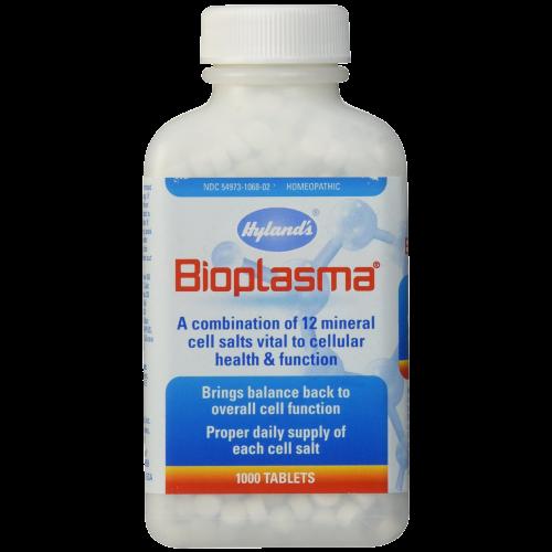 Hyland's Bioplasma Tablets