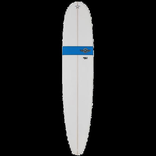 Model X2 Grey Mens Surfboard