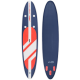 11 foot Long Tail SUP Large Stand