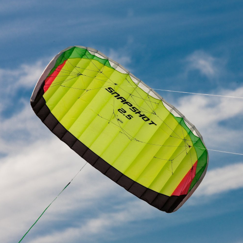 Prism Snapshot 2.5 Speed Foil Kite