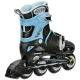 Roller Derby Boy's Tracer Adjustable Inline Skate