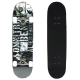 Skateboard for Primary/Intermediate + Free Skateboard Bag