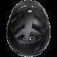 Helmet with Black Hard Visor