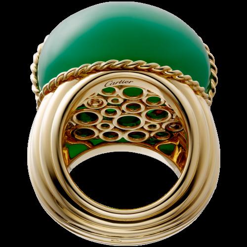 Paris Nouvelle Vague collection ring