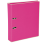 Binder with Front Cover Lock