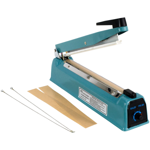 Hand Impulse Sealer Heat Seal Machine