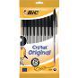 Cristal Medium Ball Pen