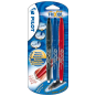 Frixion Erasable Rollerball Pack of 3
