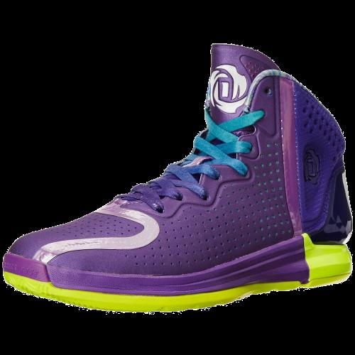 Performance Men's D Rose 4 Basketball Shoe