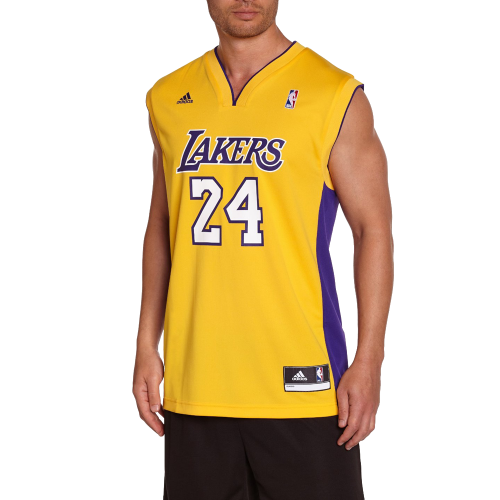 International Lakers Replica Jersey