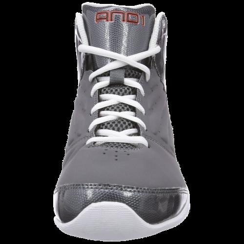 Master 2 Mid Basketball Shoe
