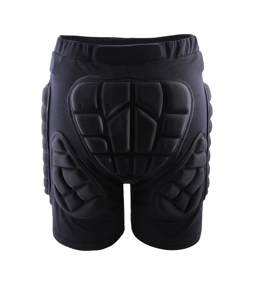 Padded Short Protective Hip Butt Pad