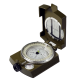 Prismatic Sighting Compass w/ Pouch