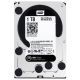 WD Black 1TB Performance Desktop Hard Drive: 3.5-inch