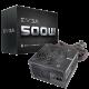 EVGA 500 W1 80+, 500W