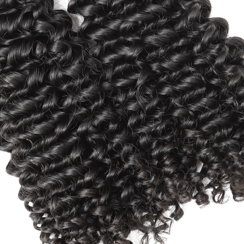 Curly Wave Human Hair