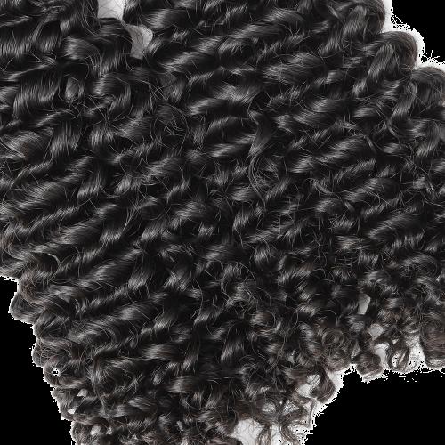 Curly Wave Human Hair