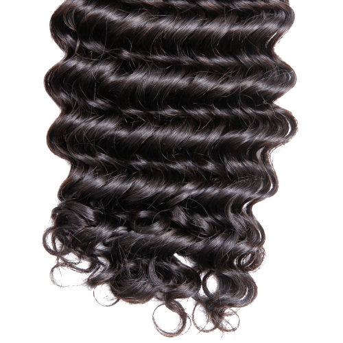 Hair Extensions Curly Wave Malaysian