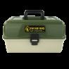 Tray Cantilever Fishing Tackle Tough Box