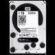 WD Black 1TB Performance Desktop Hard Drive: 3.5-inch