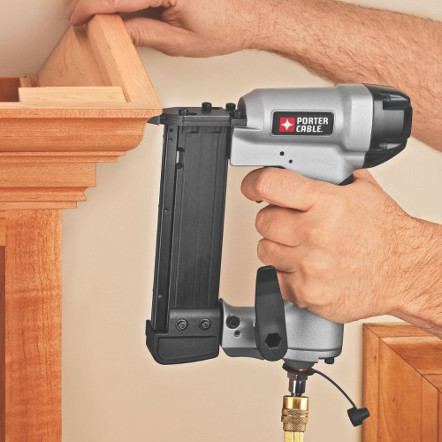 23-Gauge 1-3-8-Inch Pin Nailer
