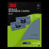 Metallic Business Cards
