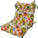 Outdoor High Back Chair Cushions