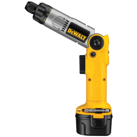 DEWALT DW920K-2 1 4-Inch 7.2-Volt Cordless Two-Position Screwdriver Kit 2.png