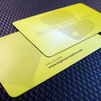 Big Love Agency cards 1
